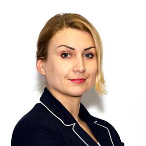 Agnieszka Plameria